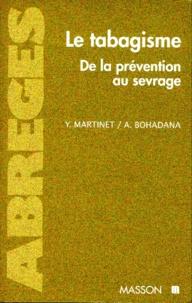Abraham Bohadana et Yves Martinet - .