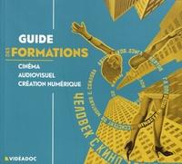 Abraham Cohen - Guide des formations aux métiers du cinéma, de l'audiovisuel et de la création numérique.