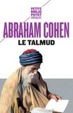 Abraham Cohen - Le Talmud.