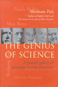 Checkpointfrance.fr The Genius of Science. A portrait gallery of twentieth-century physicists Image