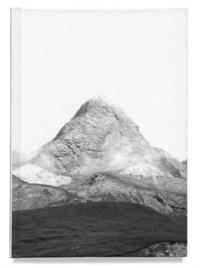 Abraham Poincheval - L'épaisseur de la montagne.