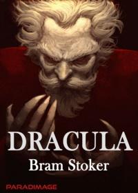 Abraham Stoker - Dracula.
