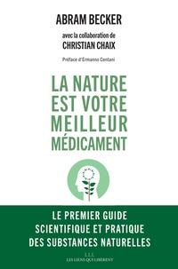 Goodtastepolice.fr La nature est votre meilleur médicament Image