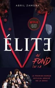 Télécharger un livre d'Amazon en iPad Elite  - Au fond de la classe par Abril Zamora 9782017114444