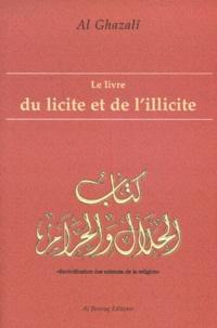 Le livre du licite et de lillicite.pdf