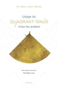 eBooks téléchargement gratuit Usage du quadrant-sinus chez les Arabes