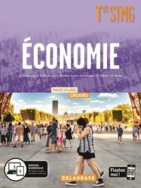 Aby Atchikiti Daré et Stéphanie Breuillet-Guyon - Economie Tle STMG.