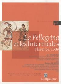 Ucareoutplacement.be La Pellegrina et les Intermèdes - Florence, 1589 Image