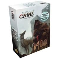 ABYSSE CORP - CHRONICLES OF CRIME MILLENIUM – 1400 LE JEU