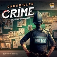 ABYSSE CORP - Jeu Chronicles of Crime