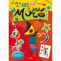 Acacio Puig - Joan Miro.