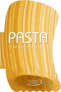 Pasta - 50 recettes faciles.pdf
