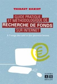 Guide pratique et méthodologique de recherche de fonds sur internet - A lusage des asbl et des pouvoirs locaux.pdf