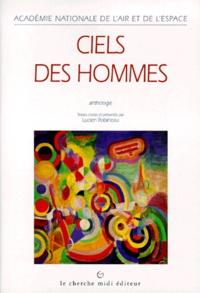 Académie Air et Espace et Lucien Robineau - .