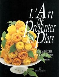 Académie Culinaire de France et Thierry Parant - L'art des sauces.