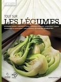 Académie culinaire et  INAF - Tout sur les légumes.