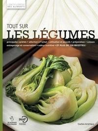 Checkpointfrance.fr Tout sur les légumes Image