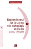 Académie des sciences - .