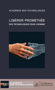 Satt2018.fr Libérer Prométhée - Des technologies pour l'homme Image