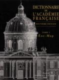 Académie française - .