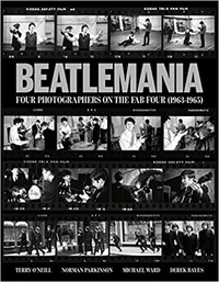 Acc Art Books - Beatlemania.
