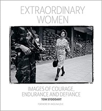 Acc Art Books - Tom Stoddart - Extraordinary women.