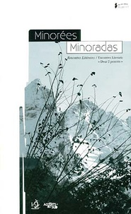 Accents du sud - Minorées Minoradas - Rencontres littéraires.