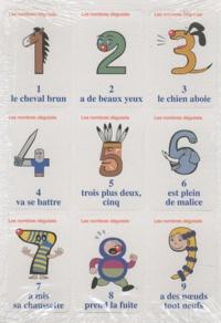 Goodtastepolice.fr Complément 55 jeux de nombres Image