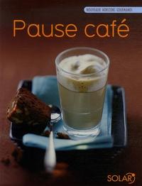 Accord Toulouse - Pause café.