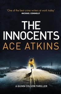 Ace Atkins - The Innocents.