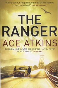 Ace Atkins - The Ranger.