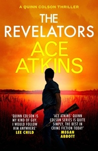 Ace Atkins - The Revelators.