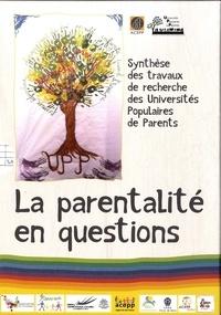 ACEPP - La parentalité en questions - Coffret 9 volumes.