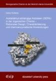 Acetaldehyd-abhängige Aldolasen (DERA) in der organischen Chemie - Rationales Design, Charakterisierung und chemoenzymatische Anwendungen.