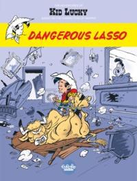 Achdé - Adventures of Kid Lucky by Morris - Volume 2 - Dangerous Lasso.