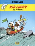 Achdé - Les aventures de Kid Lucky Tome 5 : Kid ou double.