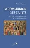 Achiel Peelman - La communion des saints - Approche chrétienne et amérindienne.