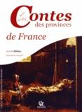 Achille Millien - Contes des provinces de France - Tome 3.