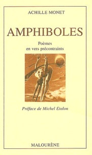 Achille Monet - .