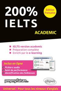 Achille Pinson - 200% IELTS Academic.