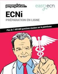 Achille Pinson - ECNi - Préparation en ligne. Contient 1 code d'activation.
