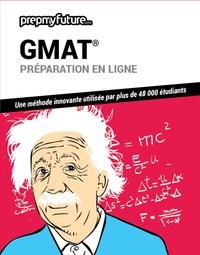 GMAT - Préparation en ligne. Contient 1 clé dactivation.pdf