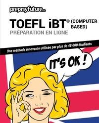 Achille Pinson - Toefl iBT® - Préparation en ligne. Contient 1 clé d'activation.