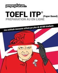 Achille Pinson - Toefl ITP® - Préparation en ligne. Contient 1 clé d'activation.