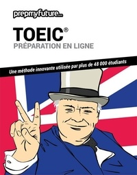 Achille Pinson - Toeic® - Préparation en ligne. Contient 1 clé d'activation.