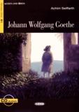 Achim Seiffarth - Johann Wolfgang Goethe. 1 CD audio