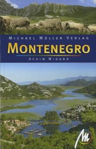 Achim Wigand - Montenegro.