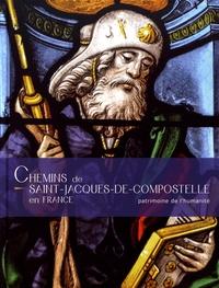 ACIR Compostelle - Les chemins de Saint-Jacques-de-Compostelle en France - Patrimoine de l'humanité.