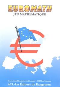 Kangourou - Euromath - Jeux mathématiques.