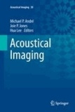 Joie P. Jones - Acoustical Imaging.
